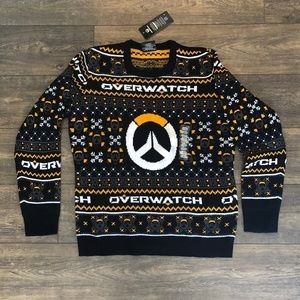 Overwatch Sweater